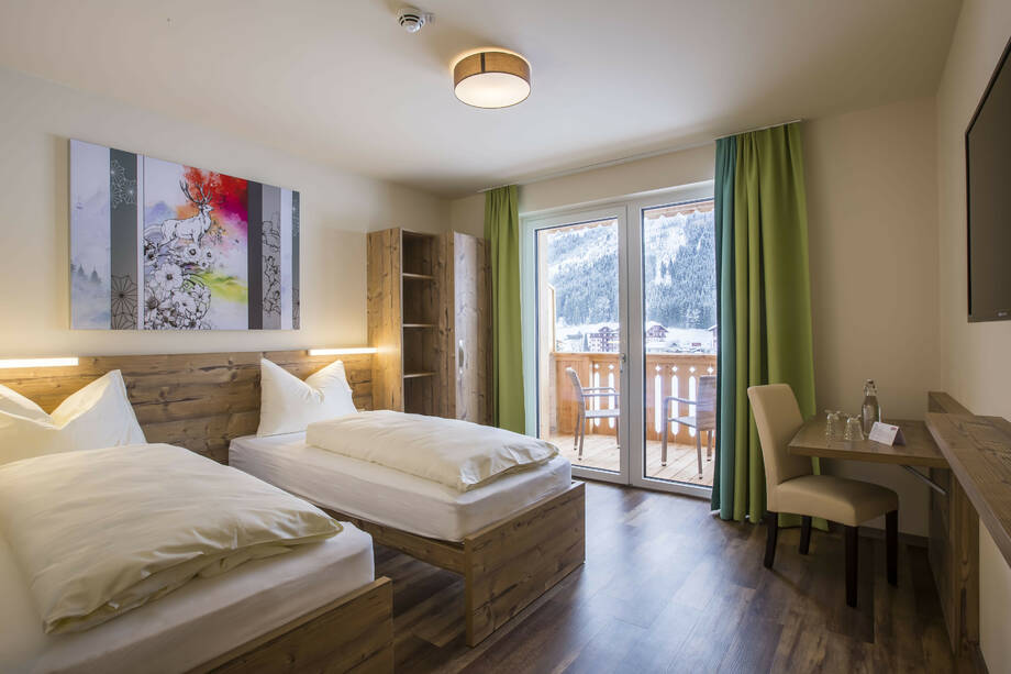 COOEE alpin Hotel Bad Kleinkirchheim 3 Nächte Sommer
