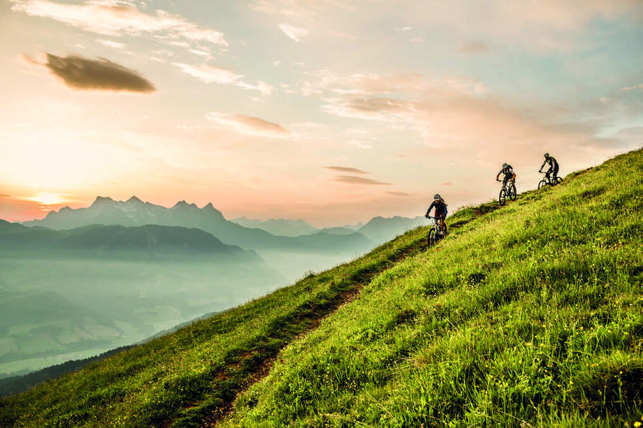 COOEE alpin Kitzbüheler Alpen 2 Nächte Sommer
