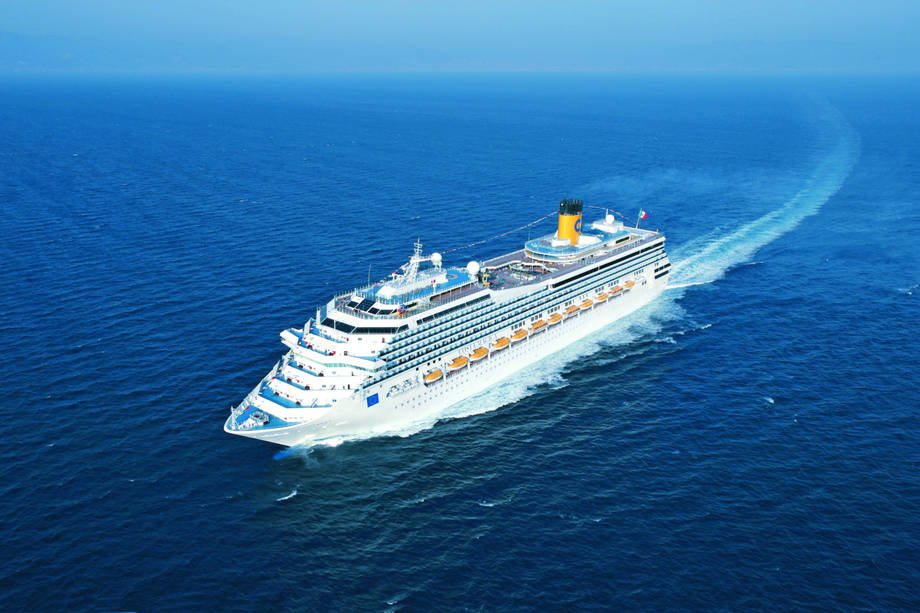 4* Costa Magica Kurzreise Mittelmeer