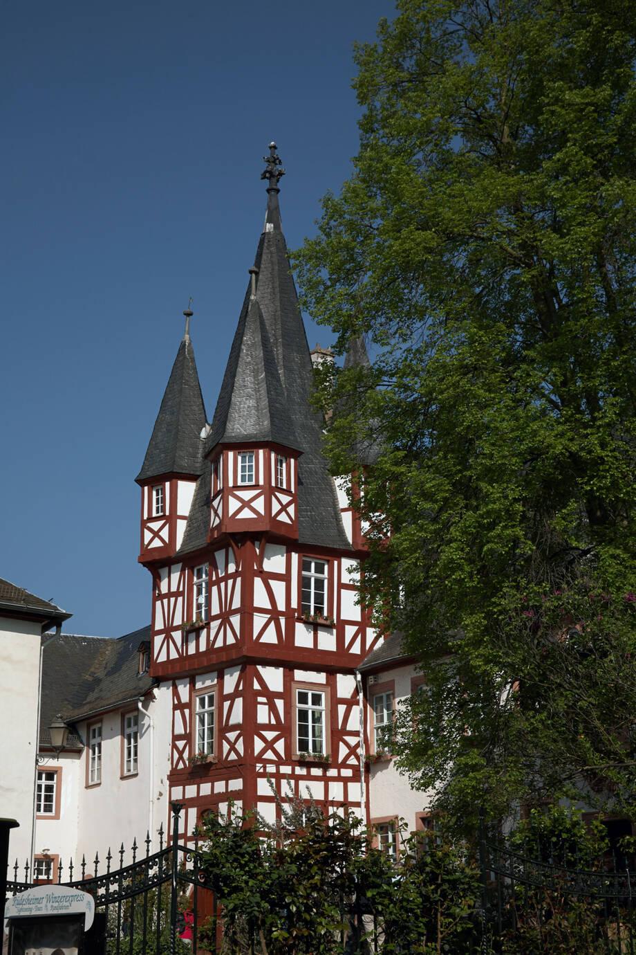 4* MS Klimt - Drei-Flüsse-Kreuzfahrt auf Rhein, Mosel und Saar