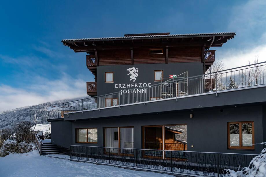 Alpin Style Hotel Erzherzog Johann