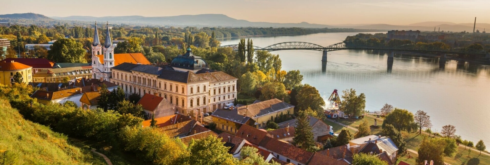 MS Primadonna - Kurzkreuzfahrt Wien - Budapest - Wien