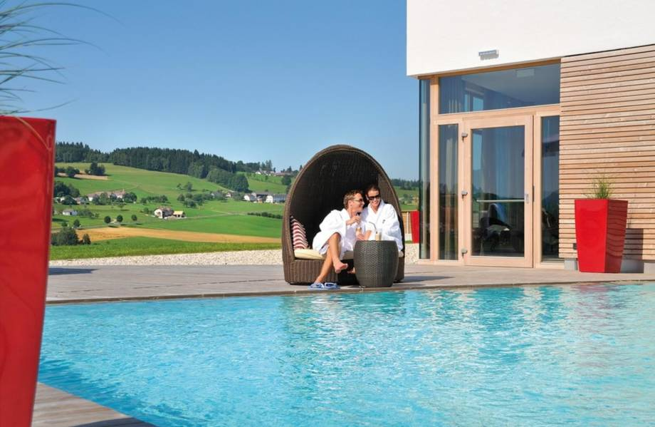 4* Falkensteiner Hotel & Spa Bad Leonfelden