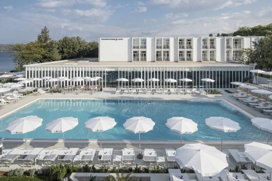 4* Falkensteiner Hotel Park Punat