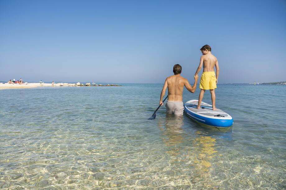 4* Falkensteiner Premium Camping Zadar