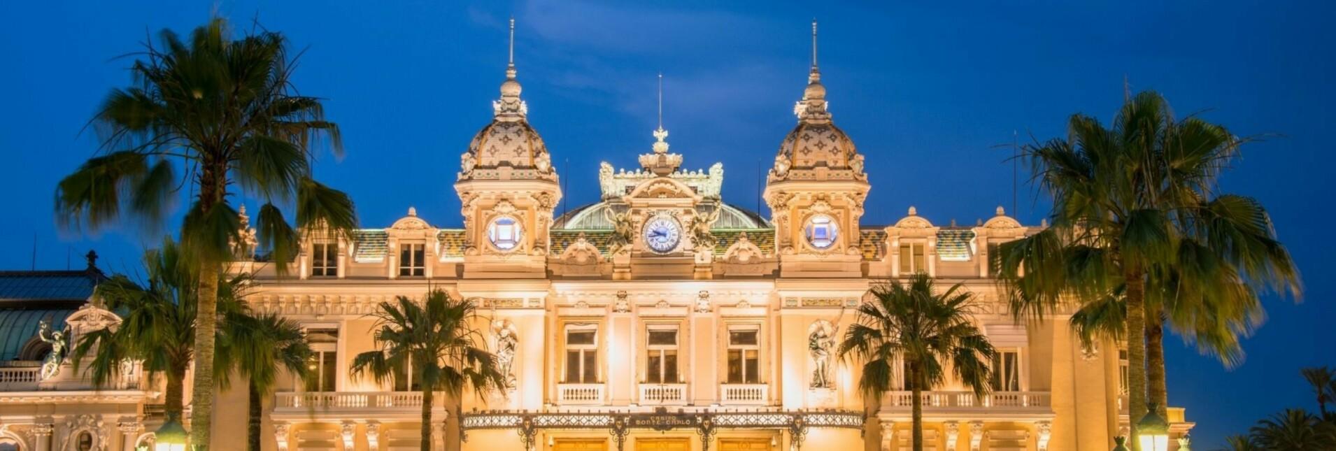 Formel 1 Grand Prix Monaco