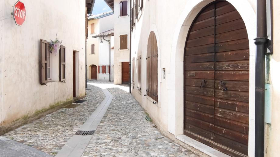 Gourmet-Reise zwischen Alpen und Adria