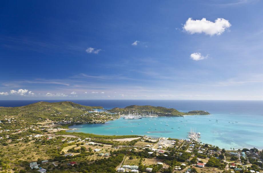 4*+ Costa Fascinosa - Antillen & Jungferninseln