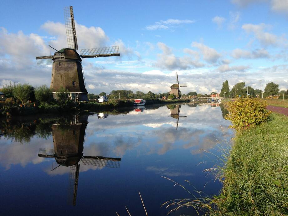 4* MS Klimt - Das Beste von Holland und Flandern