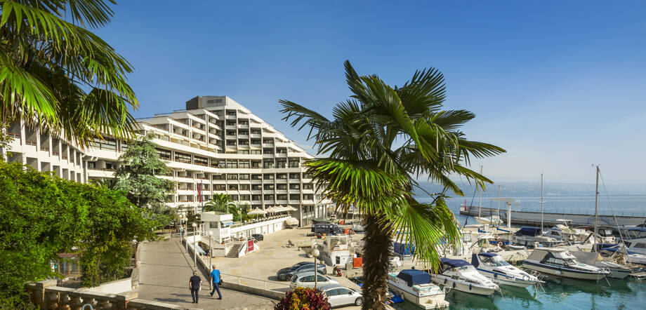 4* Hotel Admiral