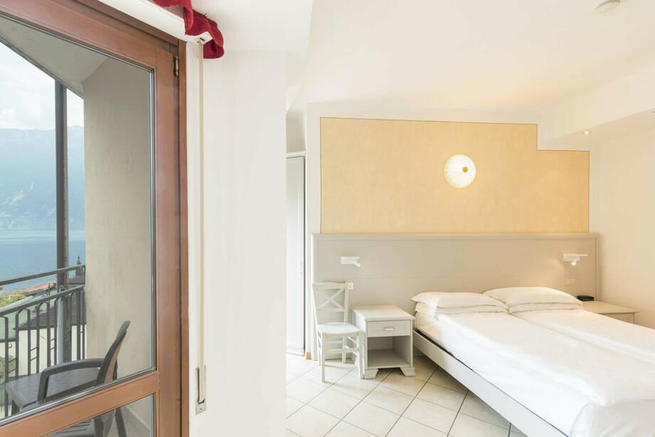 4* Hotel Garda Bellevue