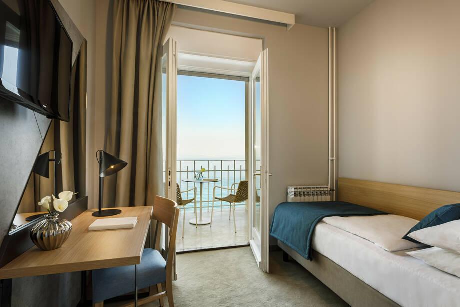 3* Hotel Istra 5 Nächte
