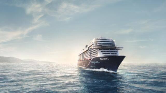 Mein Schiff 2 Karibische Inseln 1 inkl. Flug