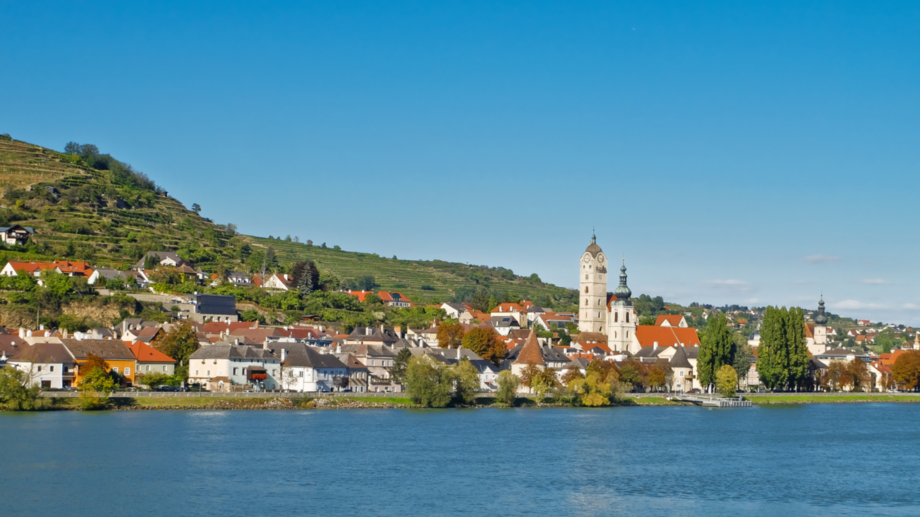 4* MS Johann Strauss Martinigansl Schnupperfahrt in die Wachau
