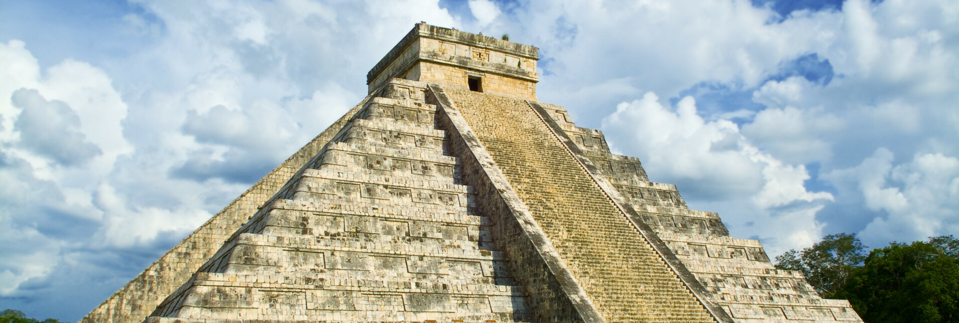 Mexiko - Auf den Spuren der Mayas in Yucatan