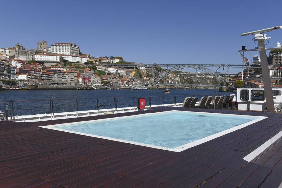 4*+ MS Douro Spirit - Auf dem Rio Douro durch das Tal des Portweins