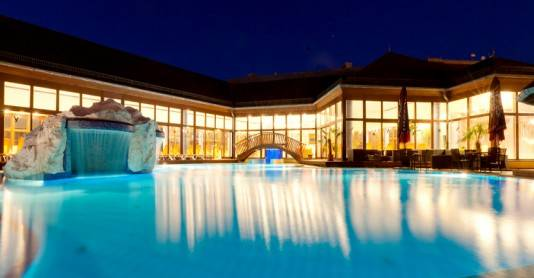 Ungarn 4*+ Greenfield Hotel & Spa