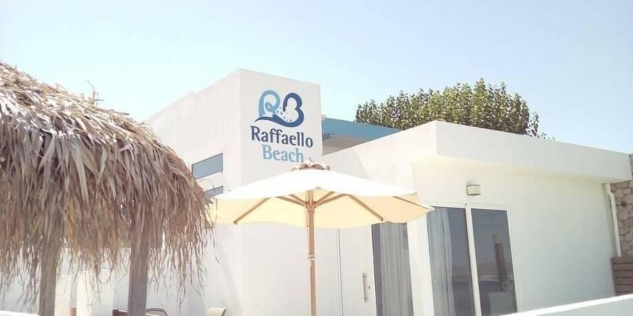 3*+ Studios Raffaello