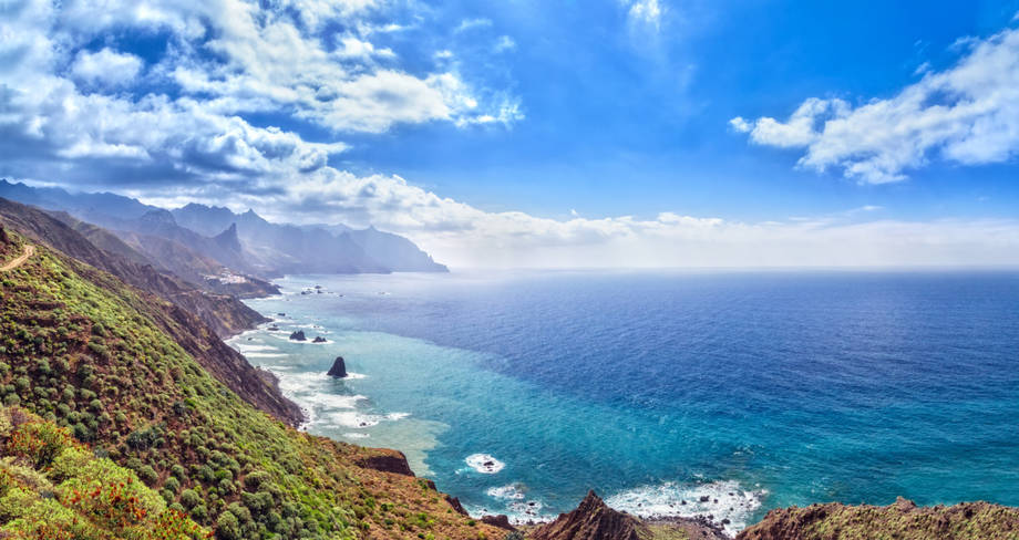 4* Costa Magica Transatlantik inkl. Hinflug