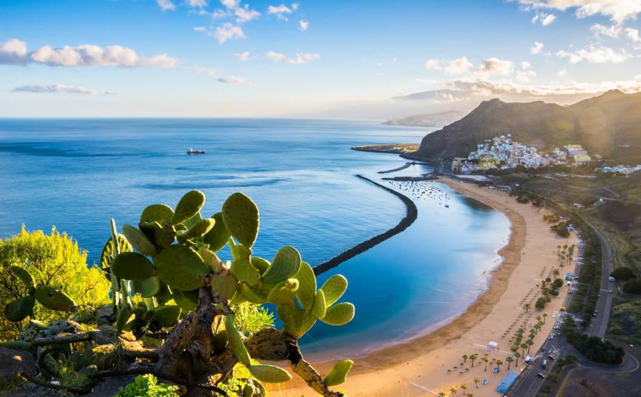 Mein Schiff 4 Kanaren mit Lanzarote und Madeira 3 inkl. Flug