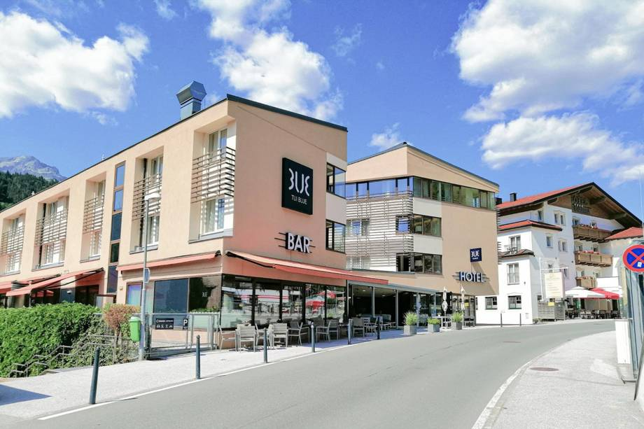 3* TUI BLUE Schladming