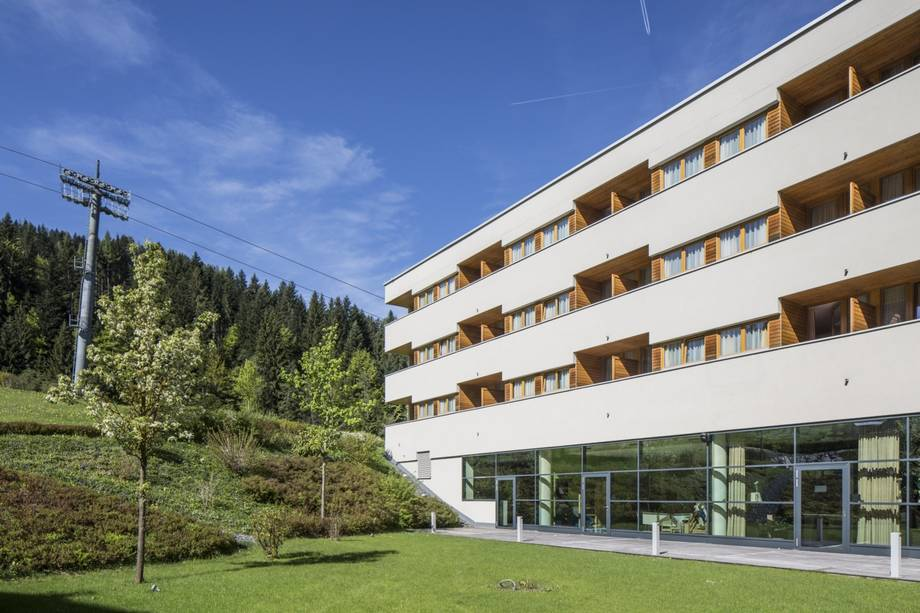 4* Hotel TUI Blue Fieberbrunn