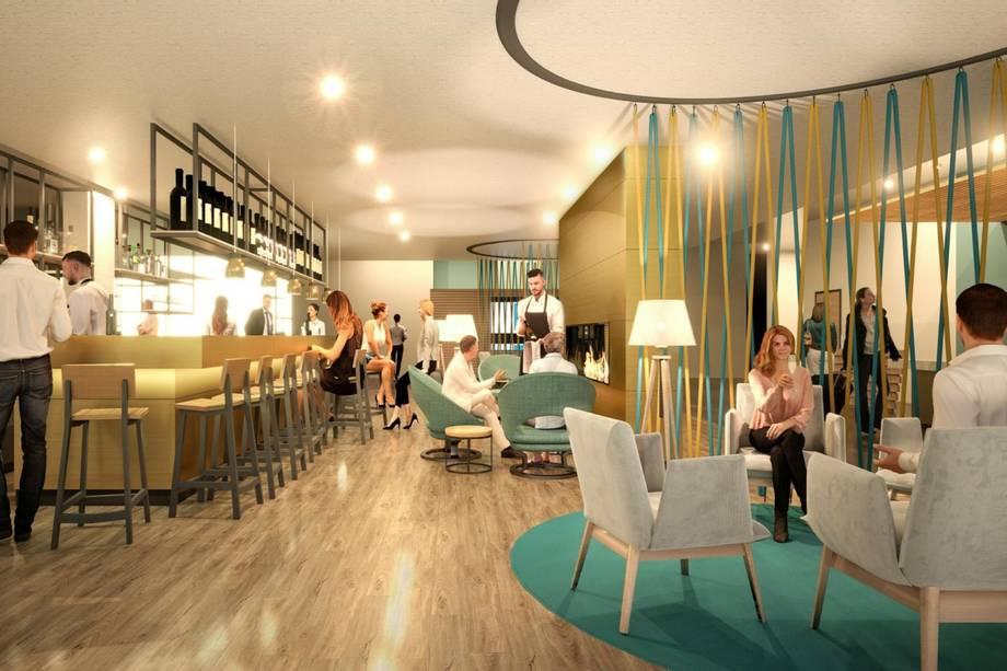 3+* Hotel TUI Blue Montafon