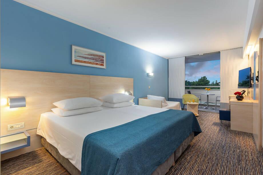 4* Valamar Diamant Hotel & Residence