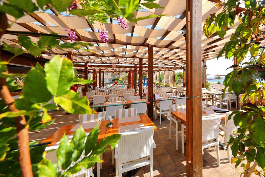4* Vile Dalmacija Beach Resort