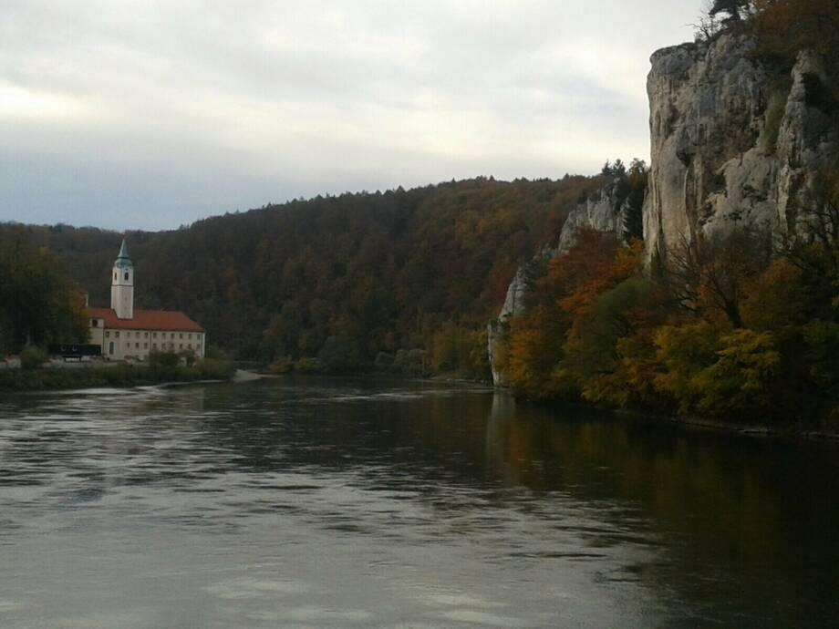 4* MS Klimt - Verträumte und imposante Städte am Main und Donau