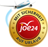 Joe24 Gütesiegel