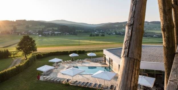 Österreich Bad Leonfelden 4* Falkensteiner Hotel & Spa Bad Leonfelden