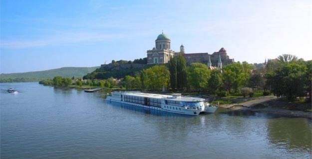reise wien budapest schiff