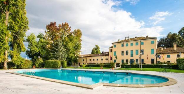 Italien Villalta Di Gazzo Padovano 4 Best Western Plus Hotel Villa
